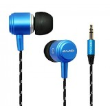 awei Super Bass Q35 earphones