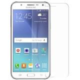 برچسب محافظ صفحه نمایش گلس Samsung Galaxy j5