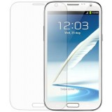 برچسب محافظ صفحه نمایش گلس Samsung Galaxy Note 2