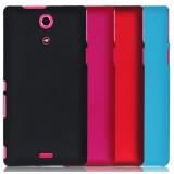 Jelly Cover For Sony Xperia ZR