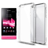 Jelly Cover For Sony Xperia U - ST25i
