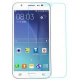 برچسب محافظ صفحه نمایش گلس Samsung Galaxy j7