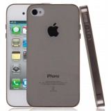 Jelly Cover For Apple iphone 4 - 4S