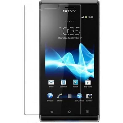 Screen Protector Sony Xperia J