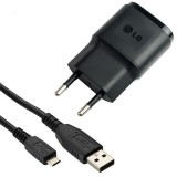 LG MCS-04BR Orginal Wall Charger With Cable