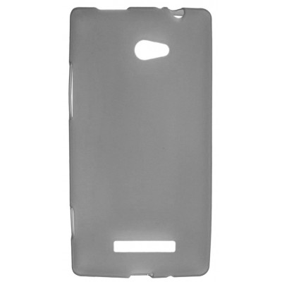 Jelly Cover For Htc 8s