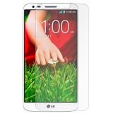 برچسب محافظ صفحه نمایش گلس  LG G2