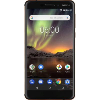 Nokia 6 - 2018