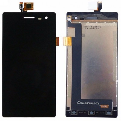 Original LCD Display For Leagoo lead 2