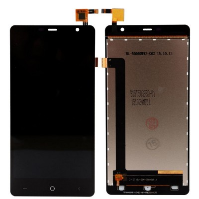 Original LCD Display For Leagoo Elite 4