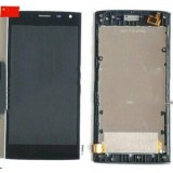 Original LCD Display For Leagoo Alfa 5