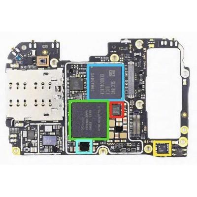Motherboard Xiaomi Mi 9 Lite