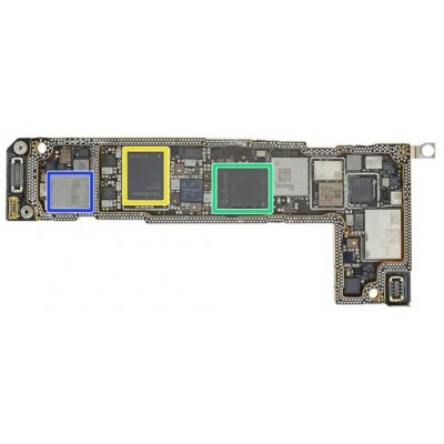 Motherboard Apple iPhone 12 Pro