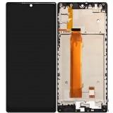 Original LCD Display For Cubot 30